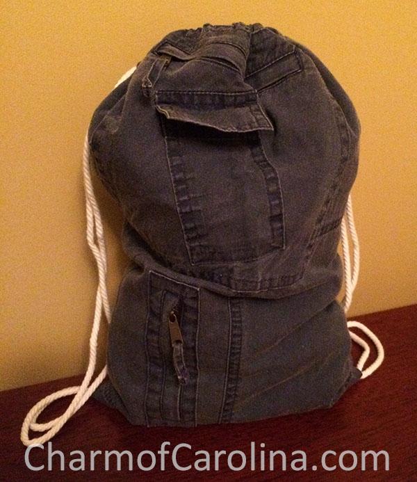string bags 17